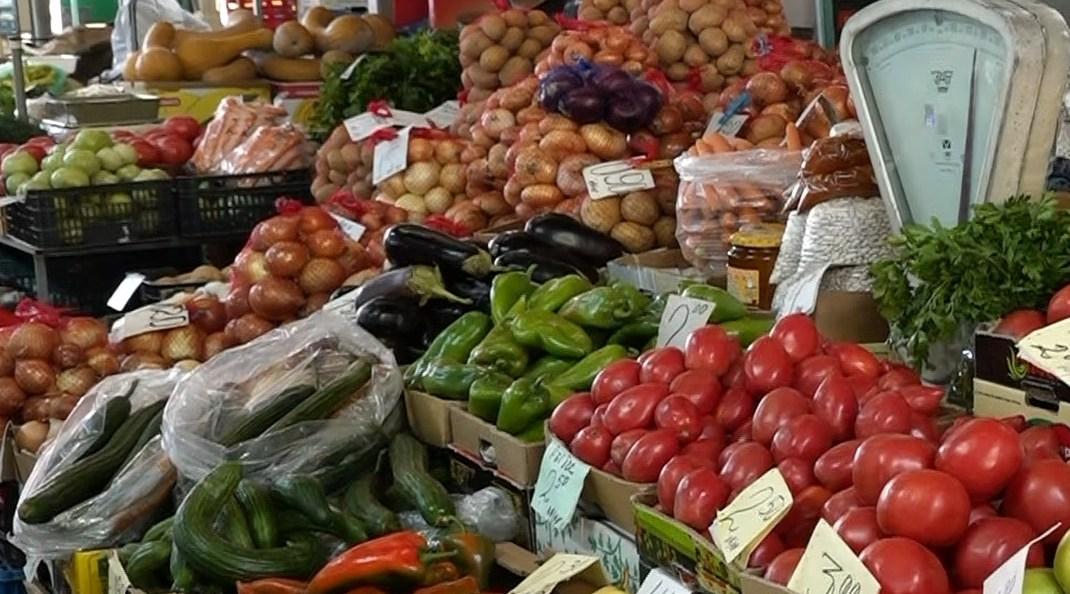 По-високи цени на есенните зеленчуци