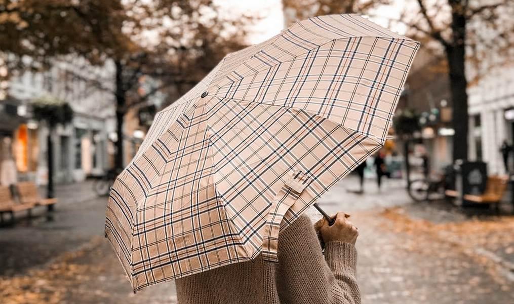 Облачно и по-студено време