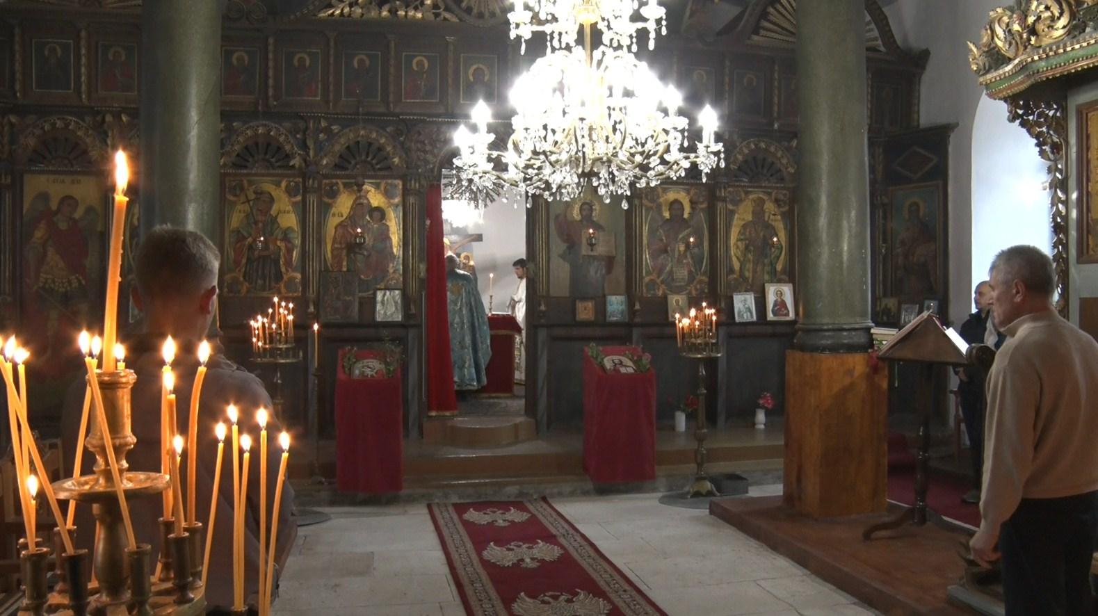 """150 години отбеляза храмът """"Света Параскева"""" в Драгоево"""