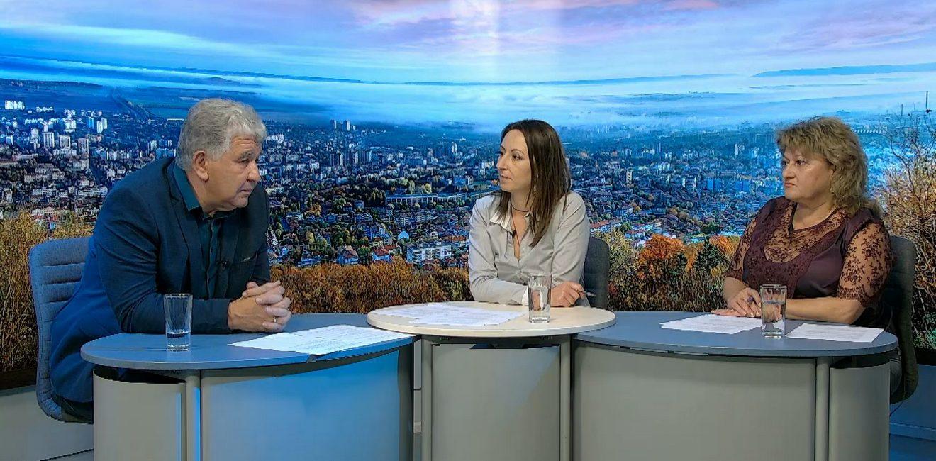 Ново предаване в ефира на Телевизия Шумен
